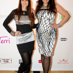 Lois & Adrienne on the Red Carpet - LA Fashionista Compassionista