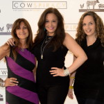 Lois, Adrienne and Beth Lockwood of Greene Scene NYC- LA Fashionista Compassionista