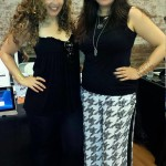 The Seed Expo with Beth Lockwood of Greene Scene NYC - LA Fashionista Compassionista