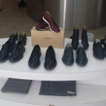 Bourgeoise Boheme at Moo Shoes NYC - LA Fashionista Compassionista