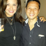 With Pas Niritbhand, creator of The Seed Experience- LA Fashionista Compassionista
