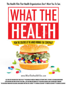 What the Health Poster-Online